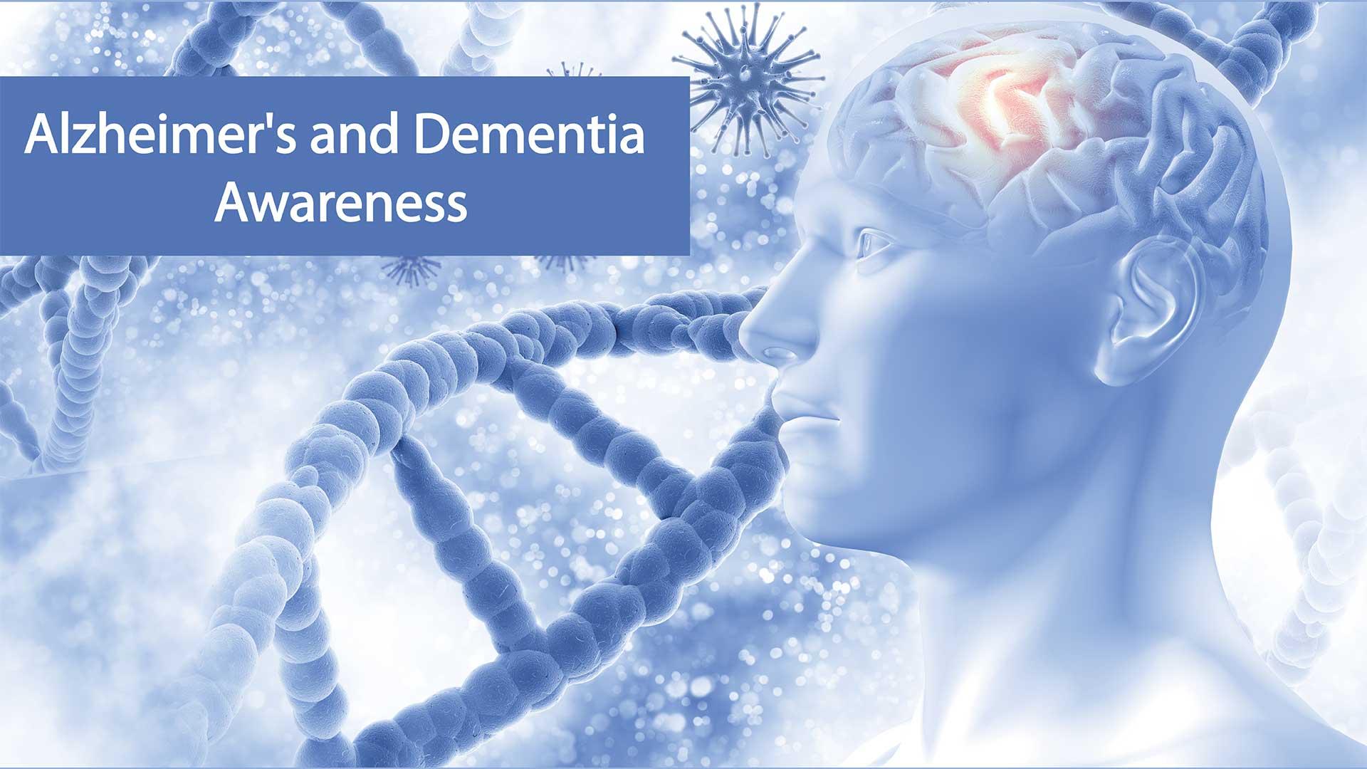 Alzheimer/Dementia